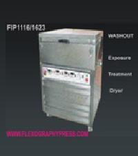 Digitel Waterwash flexo Plate