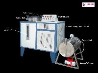 Solvent Recycling Unit
