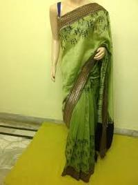 Custom Made Sarees