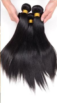Double Drawn Remy Bulk Hair