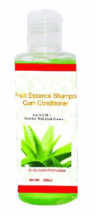 FRUIT ESSENCE SHAMPOO CUM CONDITIONER