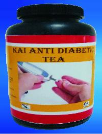 Hawaiian Anti Diabetic Tea