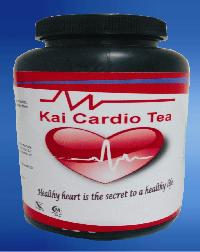 Hawaiian Cardio Tea