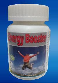 HAWAIIAN ENERGY BOOSTER CAPSULES