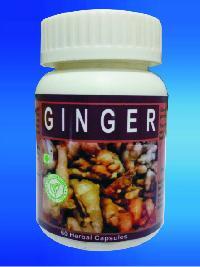 Hawaiian Ginger Capsule