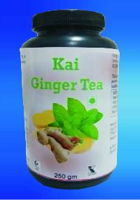 HAWAIIAN GINGER TEA