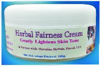 HAWAIIAN HERBAL FAIRNESS CREAM