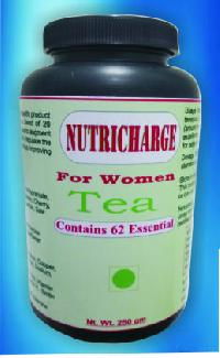 Hawaiian Nutricharge For Ladies Tea