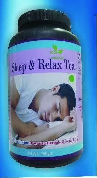 Hawaiian Relax Tea