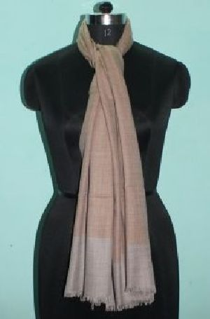 Designer Wool Silk Stoles