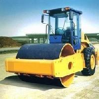 Road Roller Rental Services