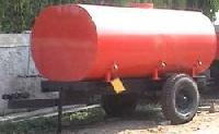 Water Tanker Rental Services