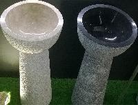 Italian Marble Wash Basins