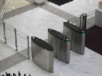 Turnstile Security System