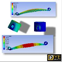 Finite Element Analysis Services