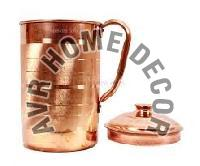 Copper Water Jugs