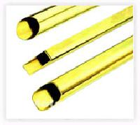 AD Brass Tubes
