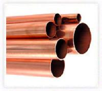 DLP Copper Tubes and Pipes