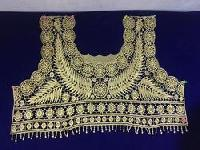 Embroidered Blouse Fabric