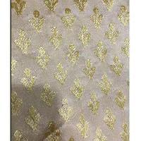 Jute Gold Fabric