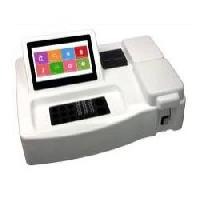 SB501 Plus Semi Automatic Chemistry Analyzer