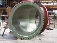 Cooling Water Pipes
