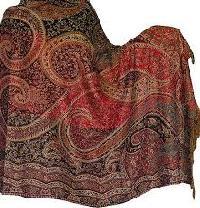 Kashmiri Wool Shawls