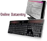 Domestic Data Entry services