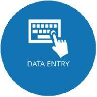 Form filling Data Entry services