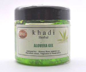 Khadi Herbal Aloe Vera Gel