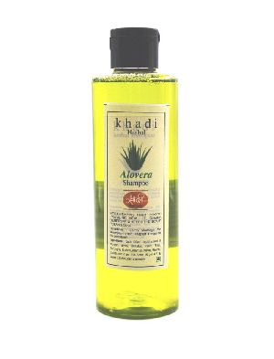 Khadi Herbal Aloe Vera Shampoo