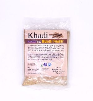 Khadi Herbal Mulethi Powder