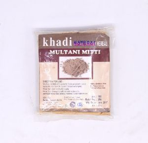 Khadi Herbal Multani Mitti Powder