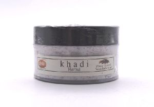 Khadi Herbal Sandalwood Face Scrub