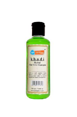 Khadi Mart Aloe Vera Shampoo