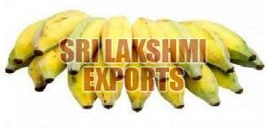 Fresh Karpuravalli Banana