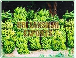 Fresh Yellaki Banana