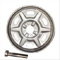 Electric Rickshaw Alloy Wheel