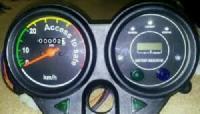 Electric Rickshaw Speedometer