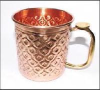 Copper Chitai Mugs