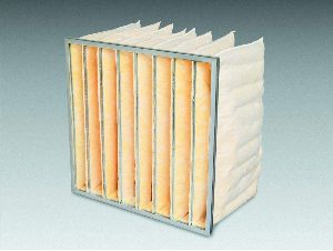 Pocket Filters Manufacturers Suppliers Amp Exporters In India