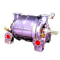 Single Cone Vacuum Pumps