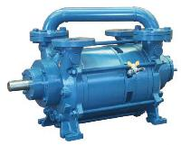 oil ring vacuum pumps