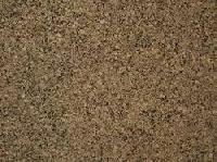 Desert Brown Granite Slab