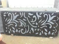 CNC Cutting Granite Slab