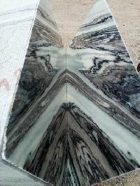 Agariya Brown Marble Slabs
