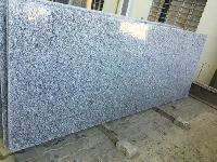 P White Granite Slabs