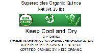 Superedibles Organic Seeds
