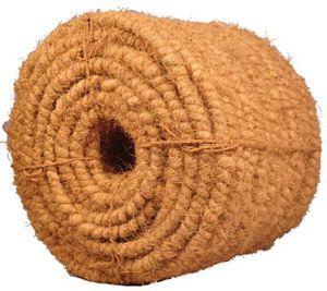 Curled Coir