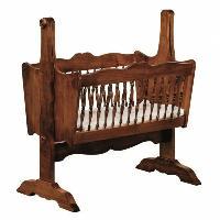 Wooden Baby Swings